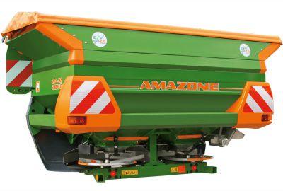 amazone za-m 3000 разбрасыватель минеральных удобрений фото