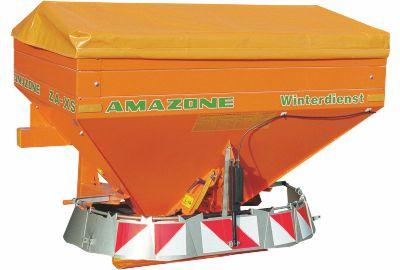 amazone ZA-XS разбрасыватель песка, соли купить в украине