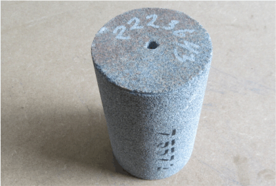 камень для заточки KRONE 002223643 фото