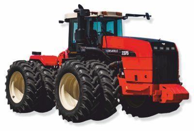 версатайл трактор 2375 фото