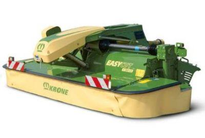 фронтальная косилка krone easy cut F 320 CV